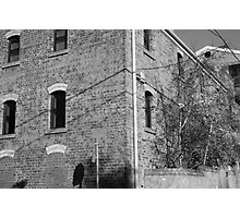 Streetscape - Richmond Photographic Print