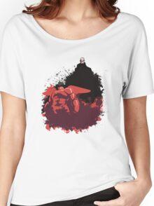 Splashhh! (Big Hero 6) Women's Relaxed Fit T-Shirt