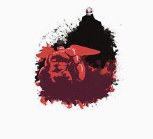 Splashhh! (Big Hero 6) Unisex T-Shirt