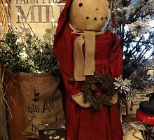 Country Christmas Crafts 2 by vigor