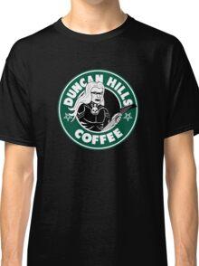 Duncan Hills Coffee (Skwisgaar) Classic T-Shirt