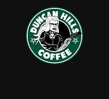 Duncan Hills Coffee (Skwisgaar) Unisex T-Shirt