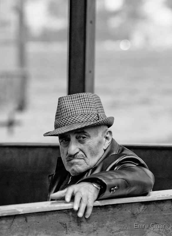 desperate travel... by Emre Çınar