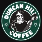 Duncan Hills Coffee (Toki) by LocoRoboCo