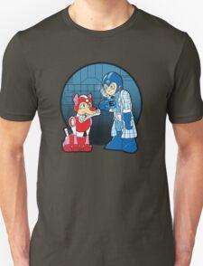 Coff-E-Tank Unisex T-Shirt