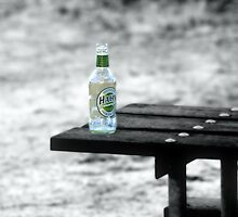 Beer O'Clock by Craig Shillington