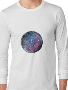 Galaxy Long Sleeve T-Shirt