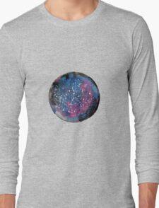 Galaxy Long Sleeve T-Shirt