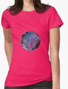 Galaxy Womens T-Shirt