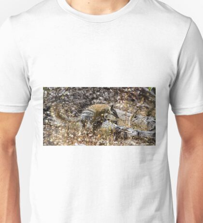 The Australian Numbat number two T-Shirt