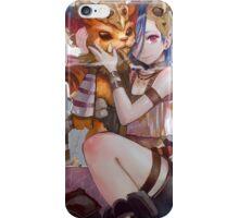 Jinx & Gnar iPhone Case/Skin