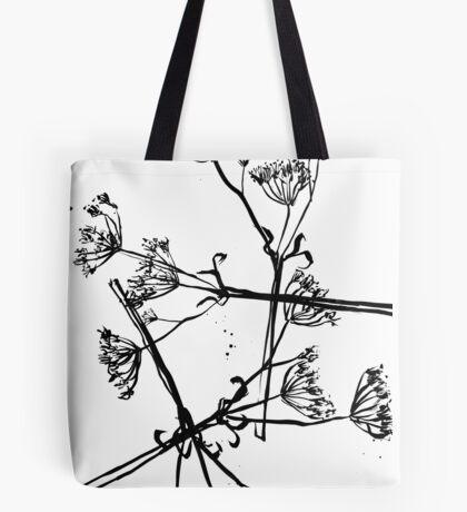 Nature print 1 Tote Bag
