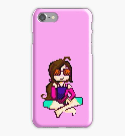 Streaming is Life iPhone Case/Skin