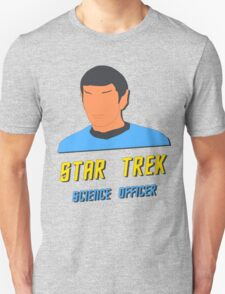 Star Trek Spock T-Shirt