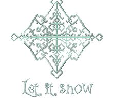Let it snow 1 by RikaKatsu