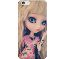 Gwendolynn  iPhone Case/Skin