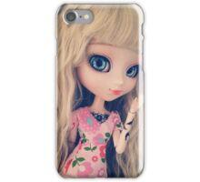 Gwendolynn  iPhone Case/Skin