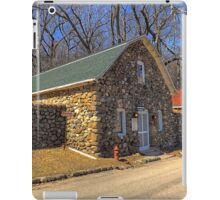 Spurgeon Chapel iPad Case/Skin