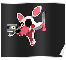 Mangle (Five Nights At Freddy's 2) Poster