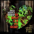 Judge Donald Trump .6 by Alex Preiss