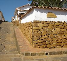 Spanish Village by rogercarlson