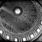 St. Peter's Dome, Rome by liquidluma