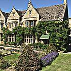 Country House by John Dalkin