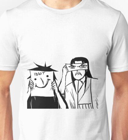 Madara & Hashirama Unisex T-Shirt