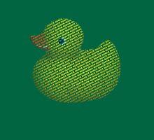 Quack! Unisex T-Shirt