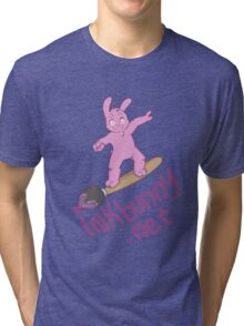 Inkbunny by LUNICENT - Variation 2 Tri-blend T-Shirt