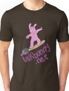 Inkbunny by LUNICENT - Variation 2 Unisex T-Shirt