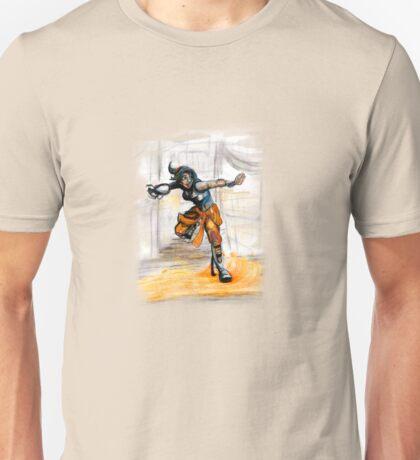 Testing Euphoria Unisex T-Shirt