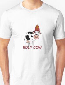 Holy cow Unisex T-Shirt