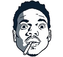 Chance the Rapper ~ Smoke by nBoots