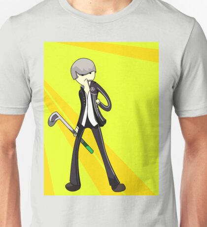 Persona Time Unisex T-Shirt