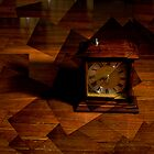 45 fragments of time by thescatteredimage
