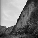 Phi Phi Cliffs by liquidluma