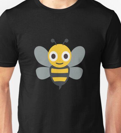 Cute Honey Bee, Wings Unisex T-Shirt