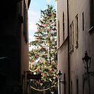 Christmas at Prague by bubblehex08