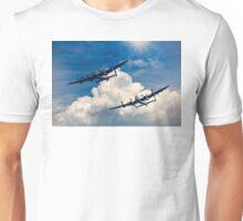 Thumper & Vera Unisex T-Shirt