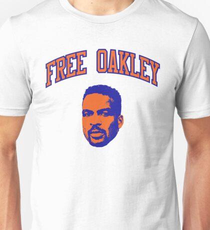 Free Oakley 2 Unisex T-Shirt