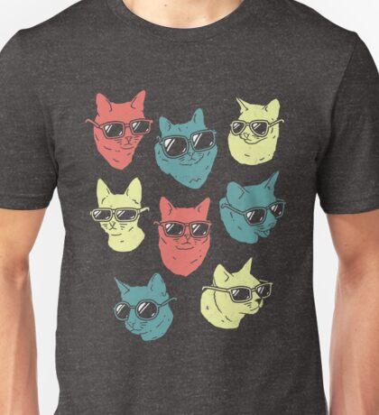 Cat Shirt Unisex T-Shirt