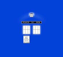 Time Travel Mug by LonewolfDesigns