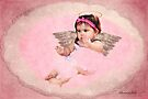 Victorian Style Angel ~ Baby Girl by SummerJade