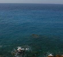 The Sea by Howardzin