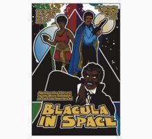 Spaceploitation Cinema: Blacula in Space by Anna Welker