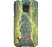 Caduceus Samsung Galaxy Case/Skin