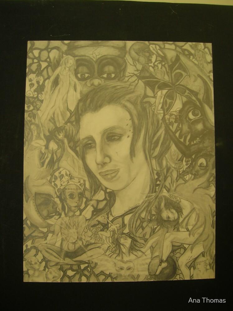 farieland by Ana Thomas