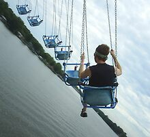 swings by Ana Thomas