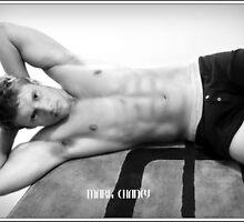 Underwear Model 2 by mark-chaney
